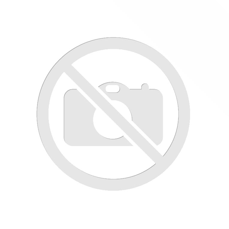 Koeka wiegdeken Elba Tape soft blue